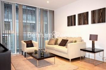 1 bedroom(s) flat to rent in Hooper Street, Aldgate, E1-image 1