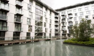 1 bedroom(s) flat to rent in Hooper Street, Aldgate, E1-image 5
