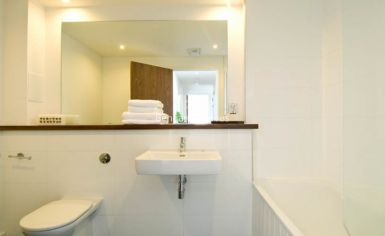 2 bedroom(s) flat to rent in Westland Place, Hoxton, N1-image 5