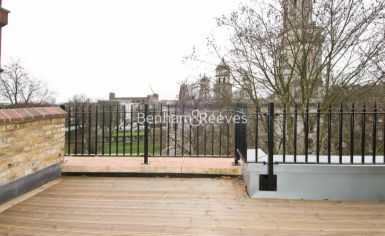 3 bedroom(s) flat to rent in School Mews, Cable Street, E1-image 5