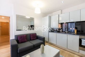 1 bedroom(s) flat to rent in Alie Street, Aldgate East, E1-image 2