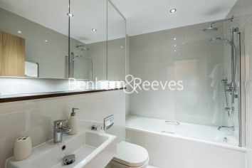 1 bedroom(s) flat to rent in Lattice House, Alie Street, Aldgate East, E1-image 4