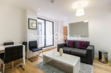 1 bedroom(s) flat to rent in Lattice House, Alie Street, Aldgate East, E1-image 7