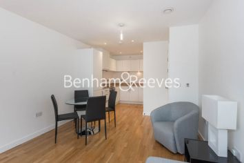 1 bedroom(s) flat to rent in Duckett Street, Stepney, E1-image 3