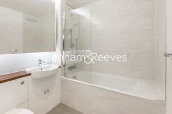 1 bedroom(s) flat to rent in Duckett Street, Stepney, E1-image 5