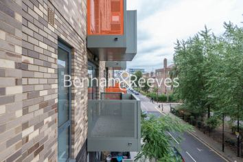 1 bedroom(s) flat to rent in Duckett Street, Stepney, E1-image 6