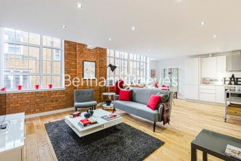 2 bedroom(s) flat to rent in Princelet Street, Spitalfields, E1-image 1