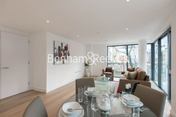 2 bedroom(s) flat to rent in Kensington Apartments, Cityscape, Commercial Street, E1-image 4