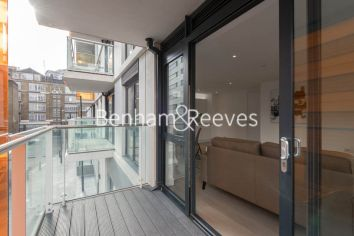 2 bedroom(s) flat to rent in Kensington Apartments, Cityscape, Commercial Street, E1-image 9