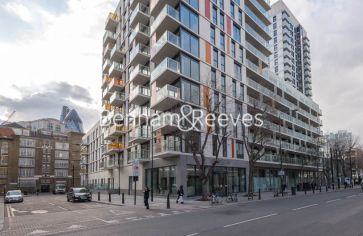 2 bedroom(s) flat to rent in Kensington Apartments, Cityscape, Commercial Street, E1-image 15