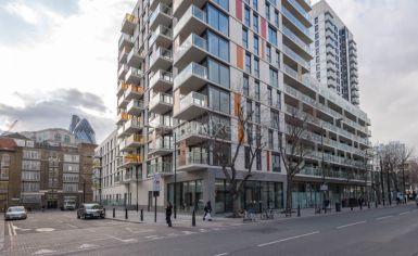2 bedroom(s) flat to rent in Commercial Street, Aldgate, E1-image 13