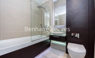 Studio flat to rent in Commercial Street, Aldgate East, E1-image 3