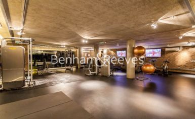 Studio flat to rent in Commercial Street, Aldgate East, E1-image 5