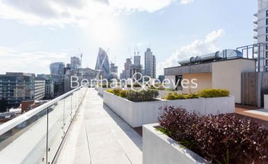 Studio flat to rent in Commercial Street, Aldgate East, E1-image 6