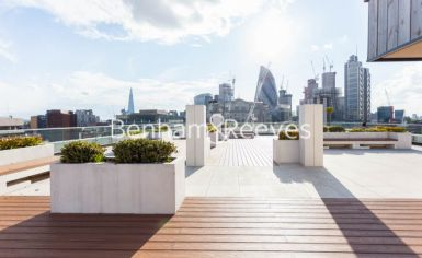Studio flat to rent in Commercial Street, Aldgate East, E1-image 9