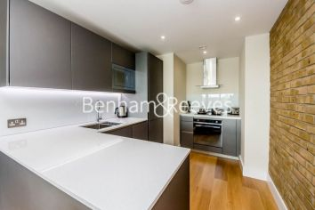 1 bedroom(s) flat to rent in Wapping High Street, Wapping, E1W-image 2