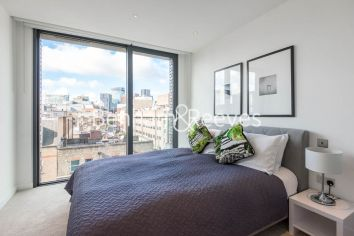 1 bedroom(s) flat to rent in Leman Street, Aldgate, E1-image 3
