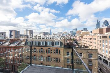 1 bedroom(s) flat to rent in Leman Street, Aldgate, E1-image 5