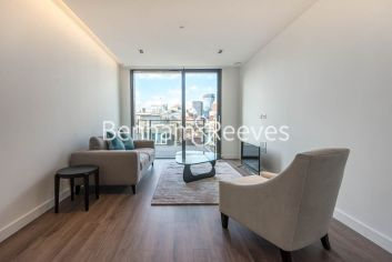 1 bedroom(s) flat to rent in Leman Street, Aldgate, E1-image 8