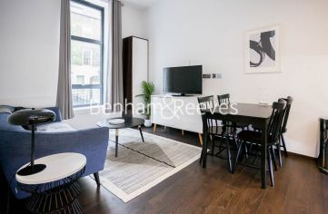 1 bedroom(s) flat to rent in Alie Street, Aldgate, E1-image 3