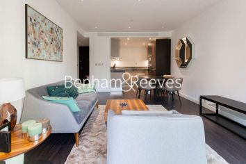 2 bedroom(s) flat to rent in Canter Way, Aldgate, Wapping, E1-image 1