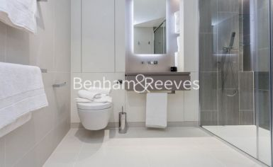 Studio flat to rent in Vaughan Way, Wapping, E1W-image 4