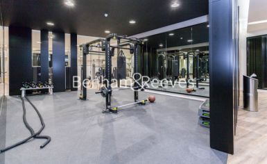 Studio flat to rent in Vaughan Way, Wapping, E1W-image 12