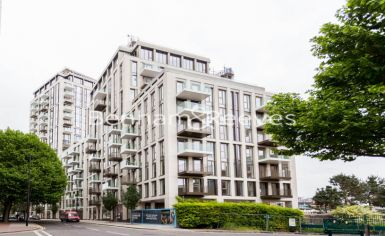 Studio flat to rent in Vaughan Way, Wapping, E1W-image 13