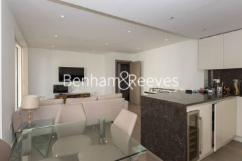 1 bedroom(s) flat to rent in Admiralty House, London Dock, Vaughan Way, E1W-image 2
