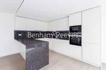1 bedroom(s) flat to rent in Admiralty House, London Dock, Vaughan Way, E1W-image 3