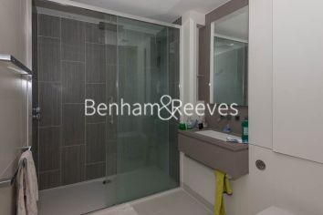 1 bedroom(s) flat to rent in Admiralty House, London Dock, Vaughan Way, E1W-image 5