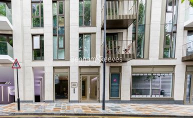 1 bedroom(s) flat to rent in Ariel House, London Dock, Vaughan Way, E1W-image 5