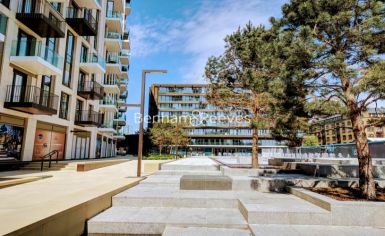 1 bedroom(s) flat to rent in Ariel House, London Dock, Vaughan Way, E1W-image 11