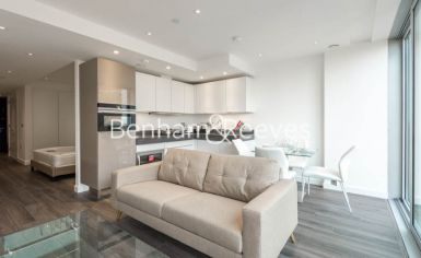Studio flat to rent in Alie Street, Aldgate, Wapping, E1-image 1