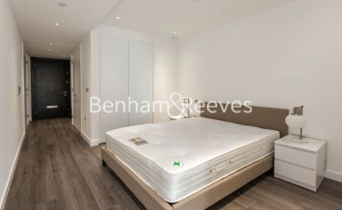Studio flat to rent in Alie Street, Aldgate, Wapping, E1-image 3