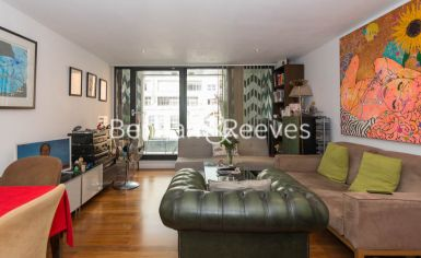 3 bedroom(s) flat to rent in Westland Place, Hoxton, N1-image 1