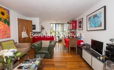 3 bedroom(s) flat to rent in Westland Place, Hoxton, N1-image 12
