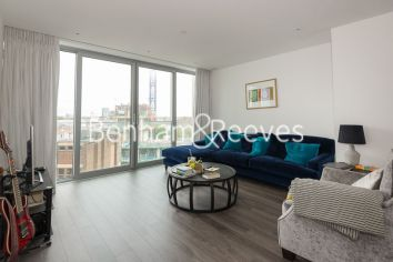 3 bedroom(s) flat to rent in Alie Street, Aldgate East, E1-image 1