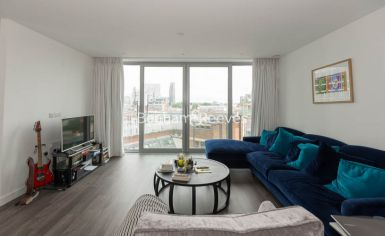 3 bedroom(s) flat to rent in Alie Street, Aldgate East, E1-image 11