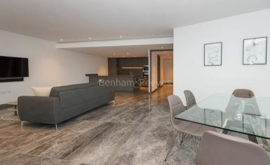 3 bedroom(s) flat to rent in One Blackfriars, Wapping, SE1-image 4