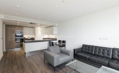 2 bedroom(s) flat to rent in Canter Way, Wapping, E1-image 1