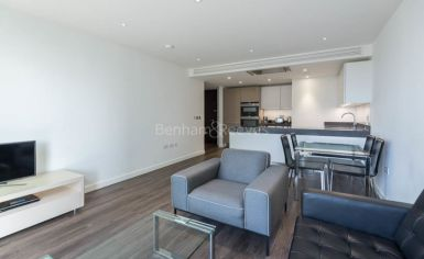 2 bedroom(s) flat to rent in Canter Way, Wapping, E1-image 2