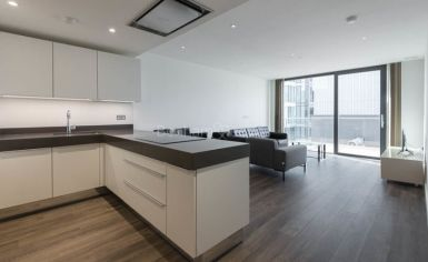 2 bedroom(s) flat to rent in Canter Way, Wapping, E1-image 3