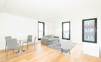 2 bedroom(s) flat to rent in Luxe Tower, Ordnance, Dock Street, E1-image 1