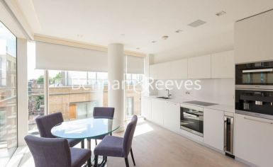 1 bedroom(s) flat to rent in Tudor House, Duchess Walk, One Tower Bridge, SE1-image 2