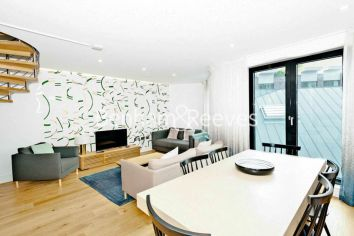 3 bedroom(s) flat to rent in Commercial Road, Aldgate, E1-image 3