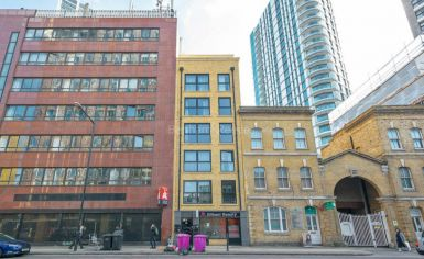 3 bedroom(s) flat to rent in Commercial Road, Aldgate, E1-image 13