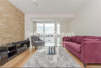 1 bedroom(s) flat to rent in Wapping High Street, Wapping, E1W-image 1