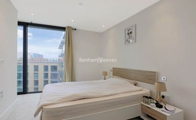 Studio flat to rent in Stable Walk, Aldgate, E1-image 3