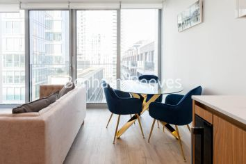 Studio flat to rent in Stable Walk, Aldgate, E1-image 10